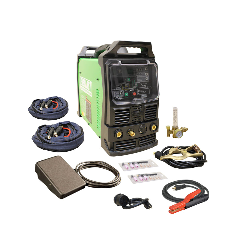 PowerTIG 210EXT - Everlast Welders Australia