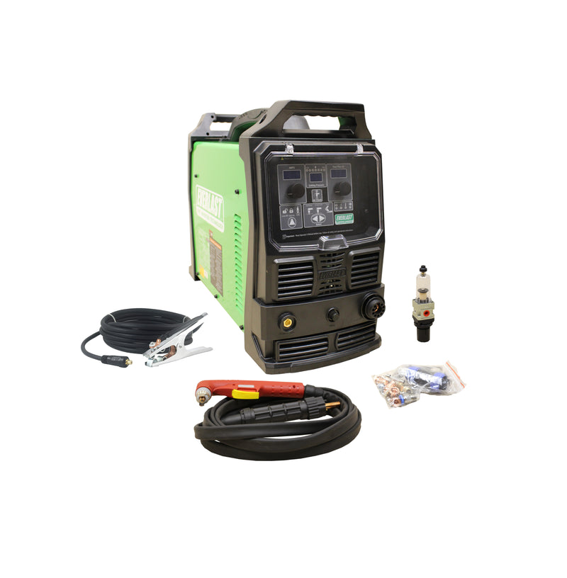 PowerPlasma 82i (with CNC package) - Everlast Welders Australia