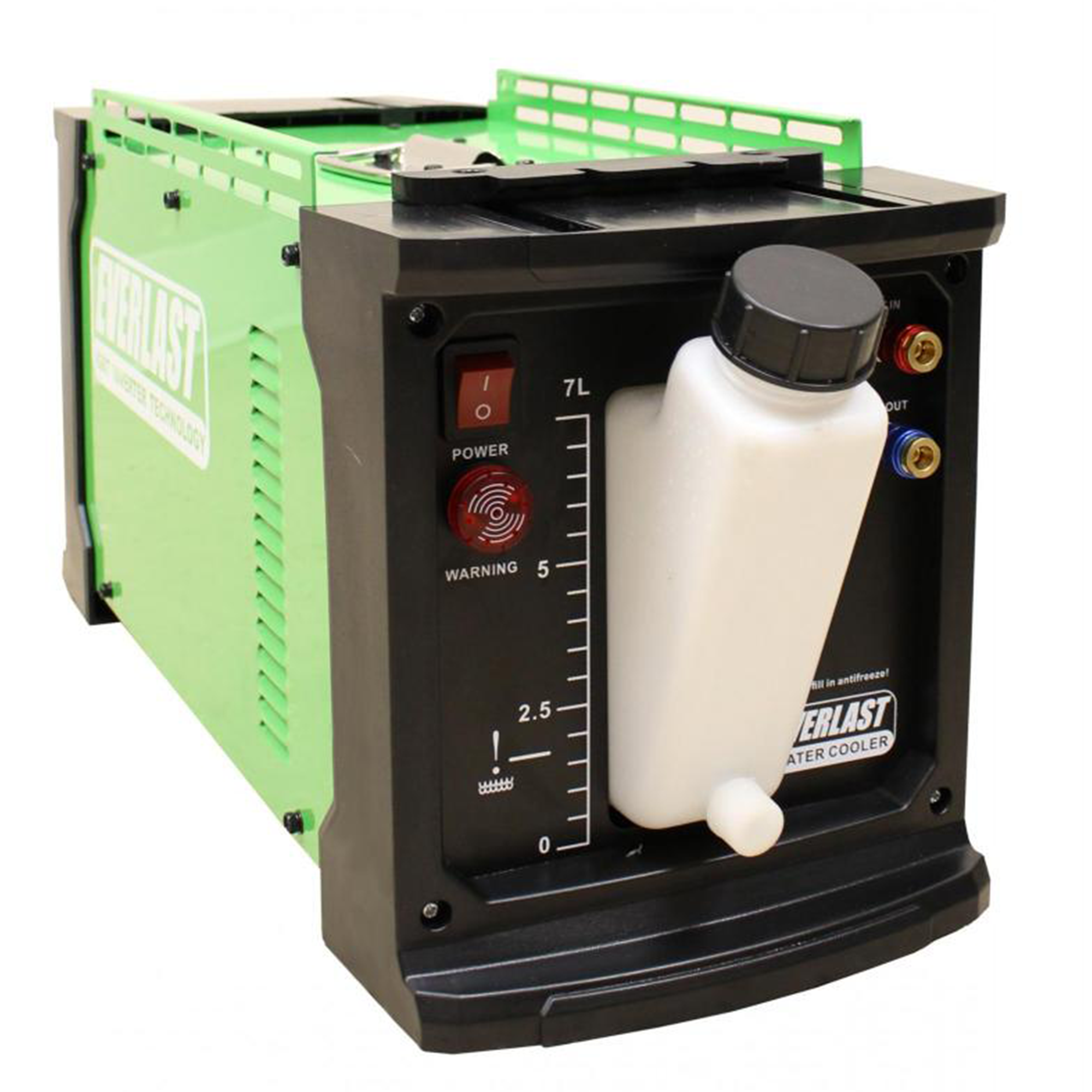 PowerCool W375 Water Cooler - Everlast Welders Australia