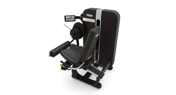 Technogym Artis Seated Leg Curl Machine