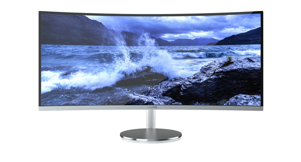 Samsung C34F791 34 inch Curverd Widescreen Monitor
