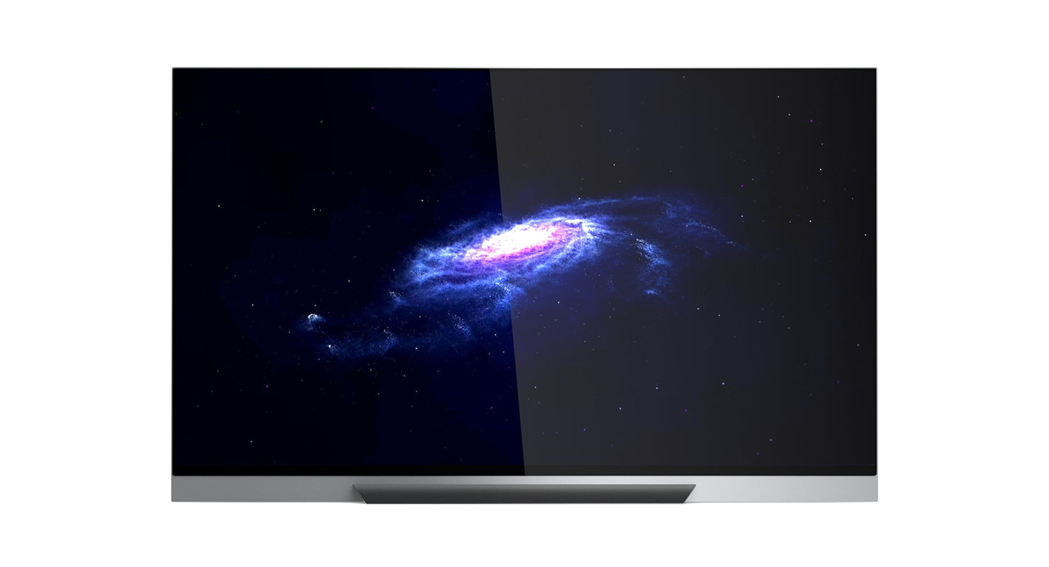 Sony OLED65E8PUA 4K Ultra HD Smart OLED TV 65 Inch