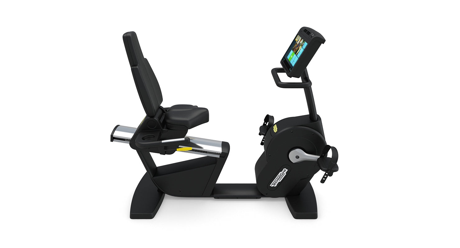Technogym Exercise Excite Recline MED Medical