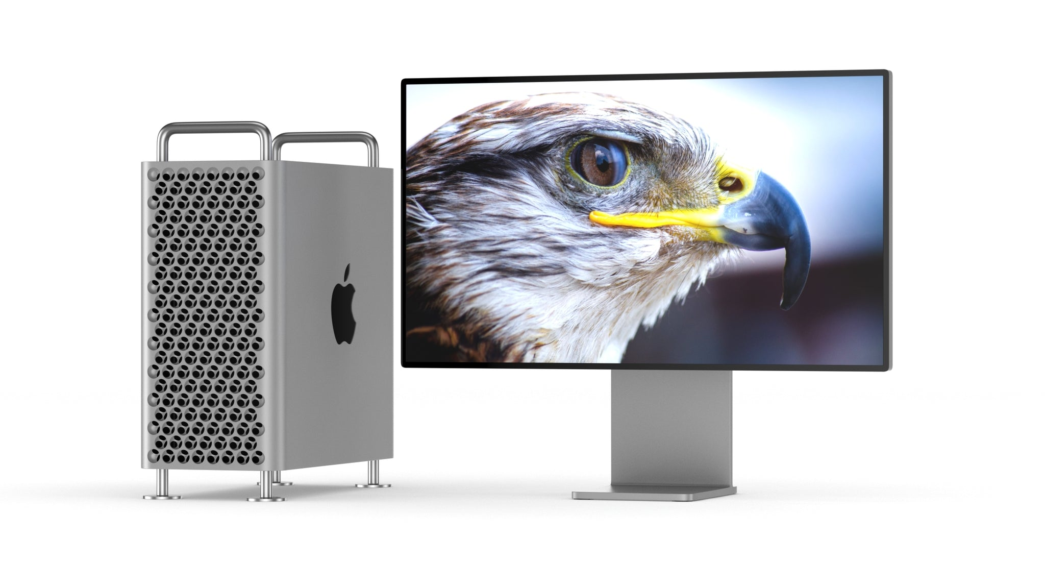 Apple Mac Pro 2019 Set