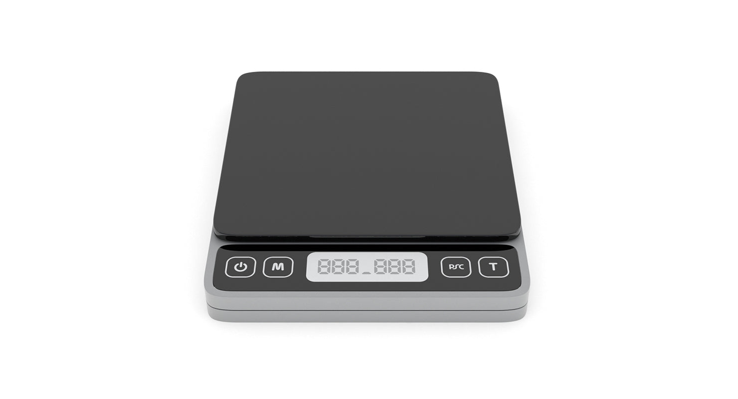 Medical Digital Scales Machine