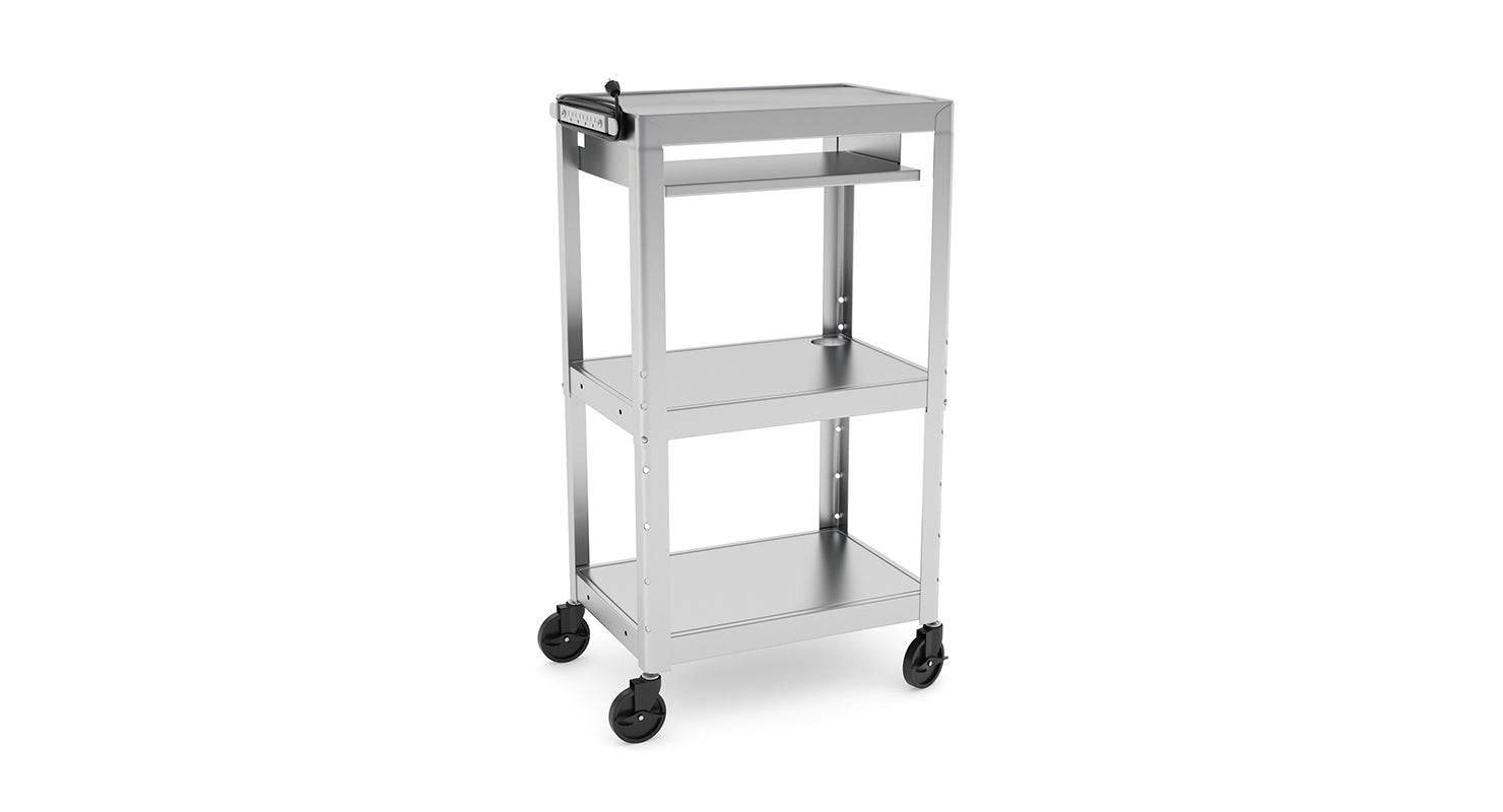 Medical Mobile Computer Cart