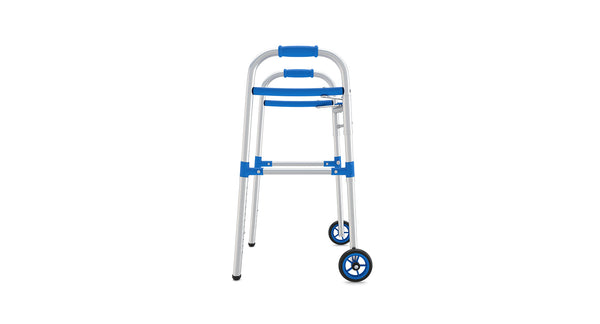 Medical Walker With Wheels
