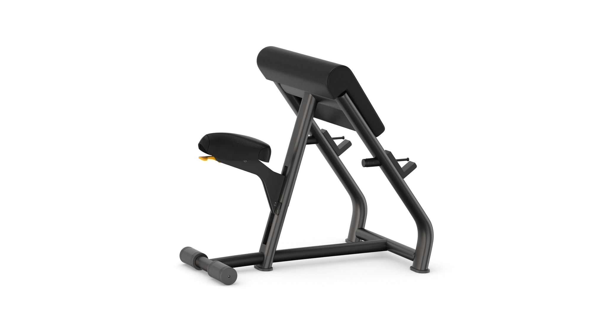 Technogym Pure Scott Bench