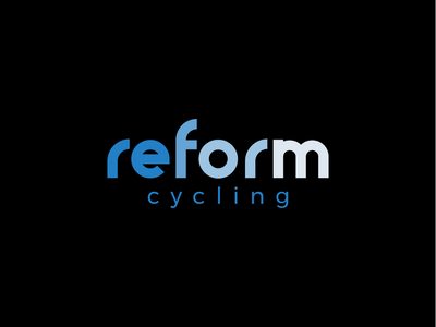 Reform Cycling