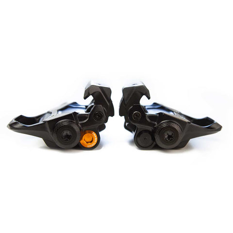 Powertap P1 single sided pedals