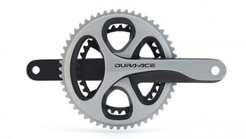 STAGES POWER METER DURA ACE 9000 165M