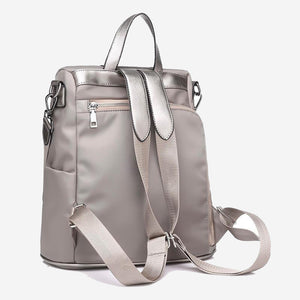 SCARLETT Anti Theft Travel Backpack
