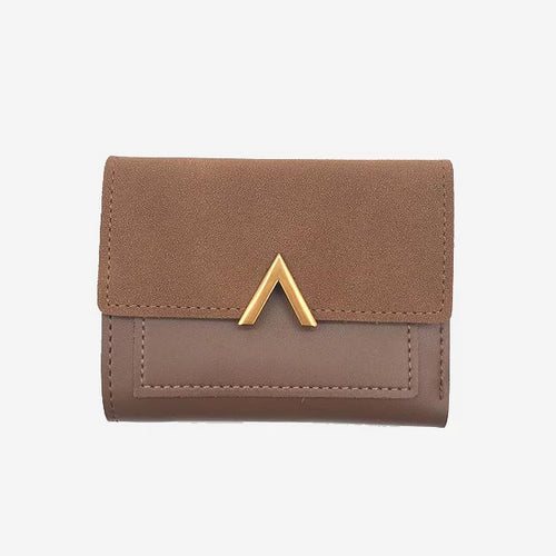 ASTRID Vegan Leather Wallet