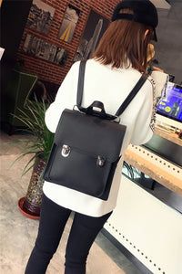 LILY Oxford Backpack