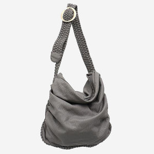SERENA Crossbody Weekend Bag
