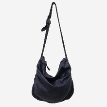 Load image into Gallery viewer, SERENA Crossbody Weekend Bag