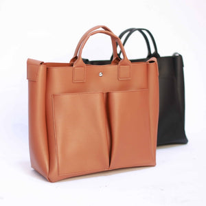 MARI City Tote Bag