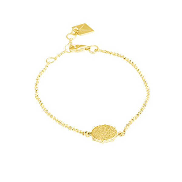 ROYAL COIN BRACELET