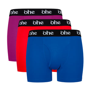 Colour 6 Pack - 'ohe underwear