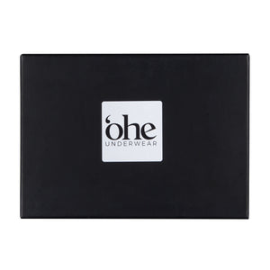 Create your own Bamboo Underwear Two Pack - 'ohe underwear