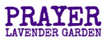 Prayer Lavender Garden