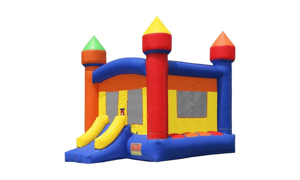 Bounce House Rental (2 HR)