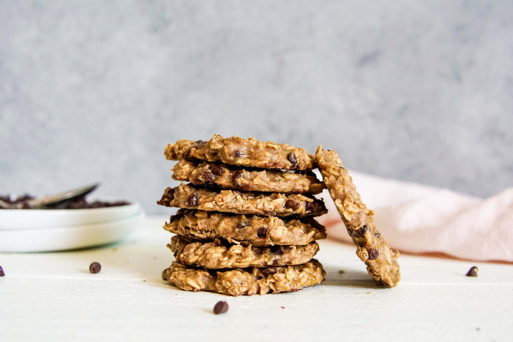 5 Ingredient Protein Cookies