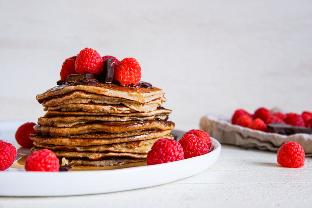 Collagen Pancakes