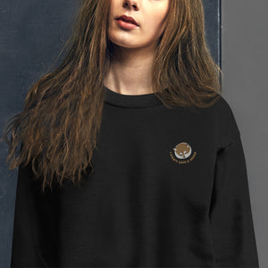 IDGAS Embroidered Sweatshirt