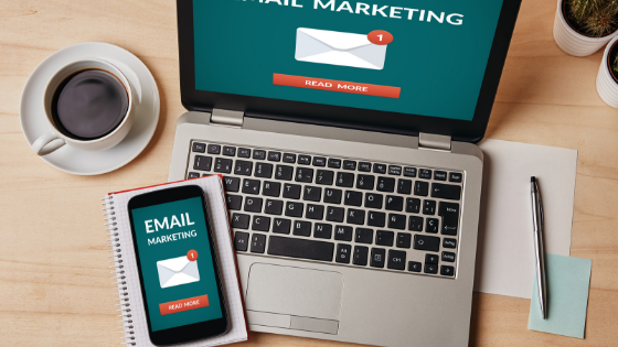 Intro to Email Marketing