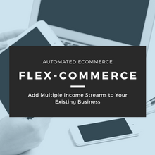 Load image into Gallery viewer, Flexcommerce