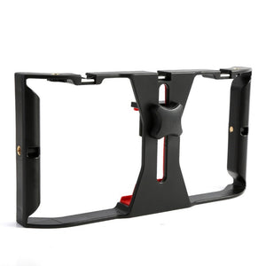 Video Camera Cage Stabilizer