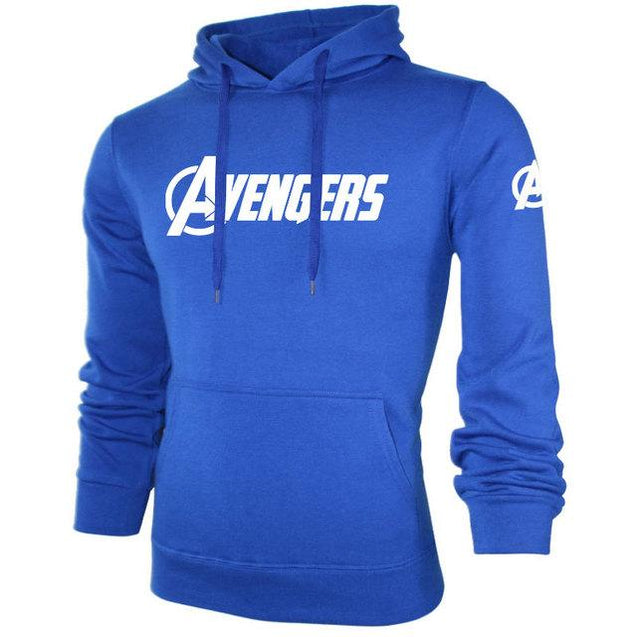 Awesome Marvel Avengers Hoodies Sweatshirt