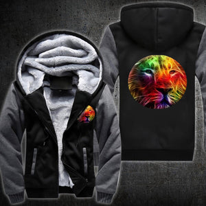 Astral Lion Hoodie