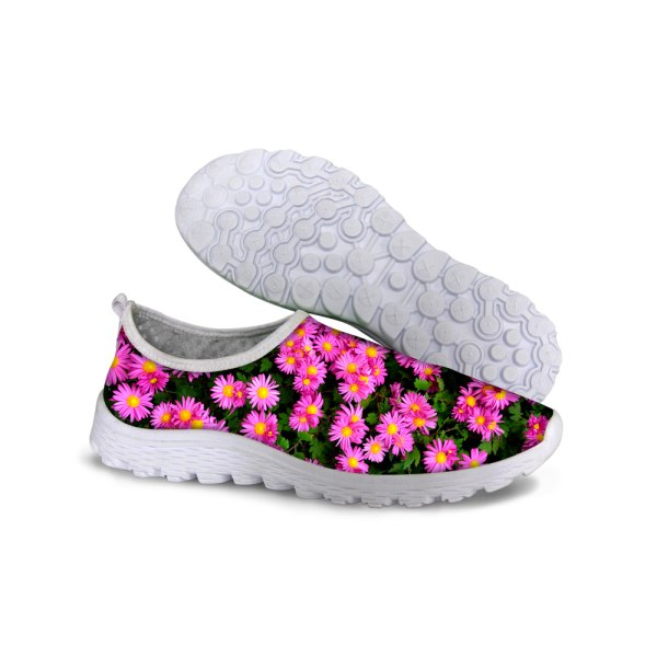 3D Flower Shoes for Woman 10