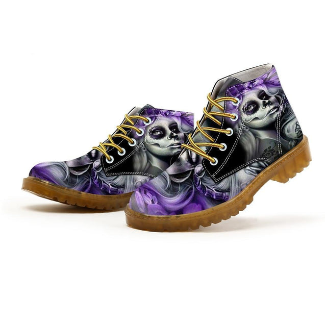 Day of the Dead Shoes 5