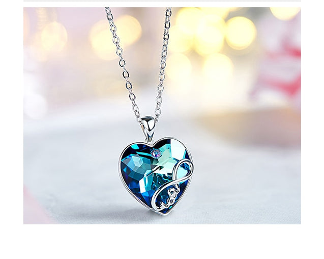 Luxury Elegant Lady Necklace