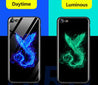 Luminous iPhone Cases