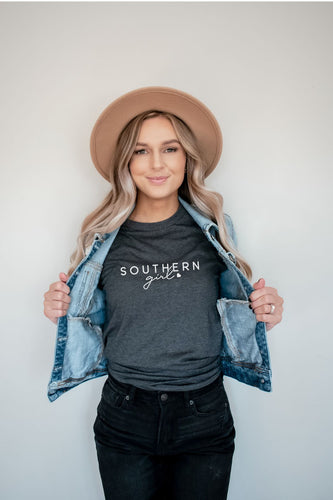 Southern Girl Graphic Tee