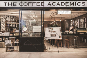 Harper's Bazaar: 10 Hippest Cafes Serving The Best Coffee In Singapore