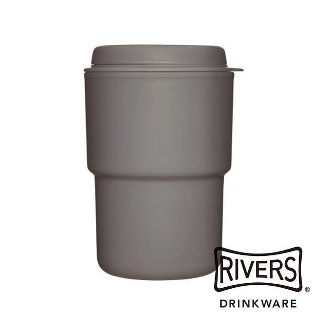 Rivers Wallmug Demita (Grey)