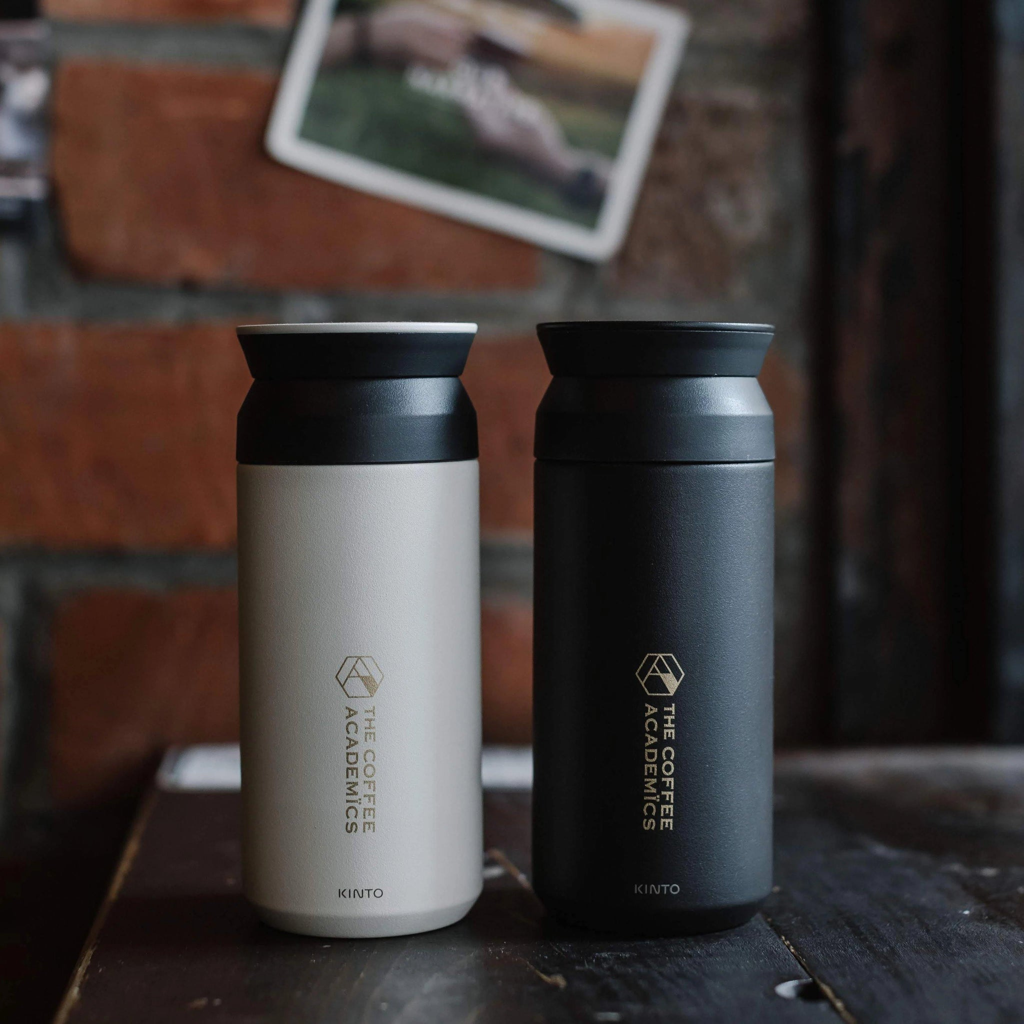 Kinto Travel Tumbler (TCA Edition)