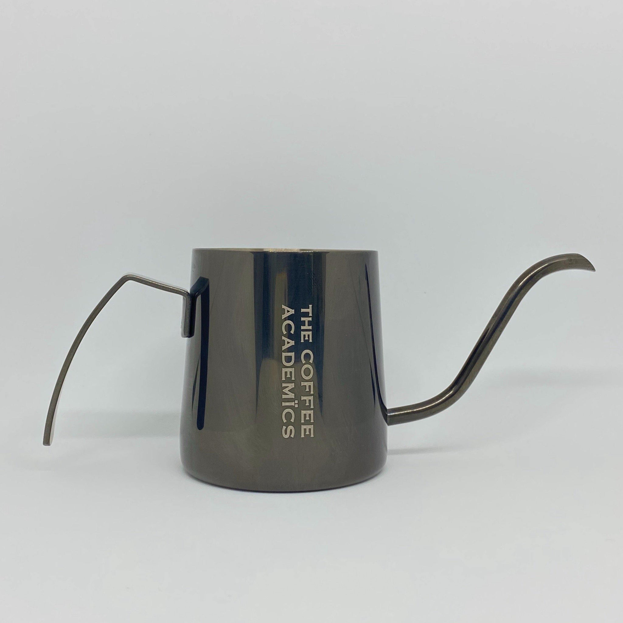 The Coffee Academics Drip bag Kettle (back in stock soon)