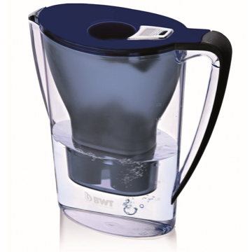 BWT - Penguin EEI 2.7L - Blue with 1pc Magnesium Cartridge - The Coffee Academics
