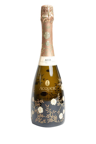Sparkling Wine - Italy - Acquesi Asti Spumante DOCG NV - The Coffee Academics