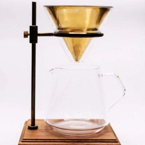 Kinto Brewer Stand Set - The Coffee Academics