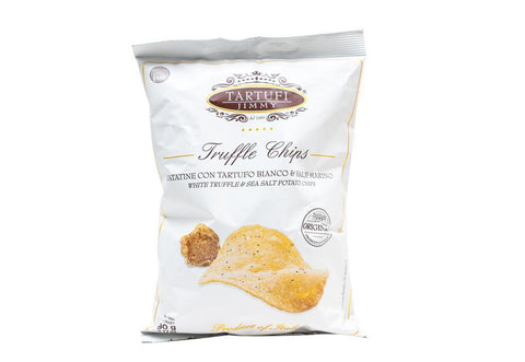 Tartufi Jimmy Truffle Chips