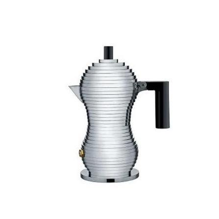 Alessi Pulcina Coffee Maker 1Cup - The Coffee Academics