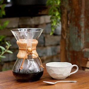 Chemex Coffee Maker - 6 Cup/32oz