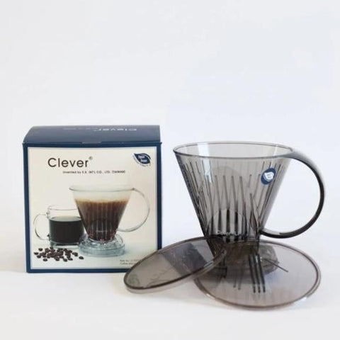 Clever Dripper - The Coffee Academics